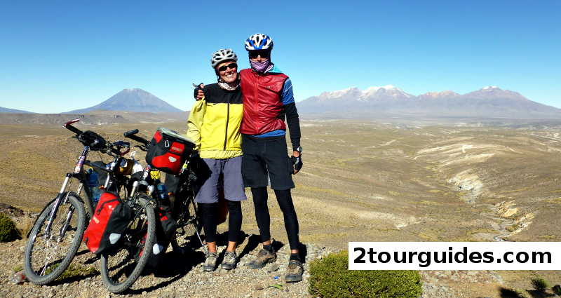 Homepage of 2tourguides.com
